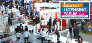 Marchi lifestyle al Kazachok Licensing Forum
