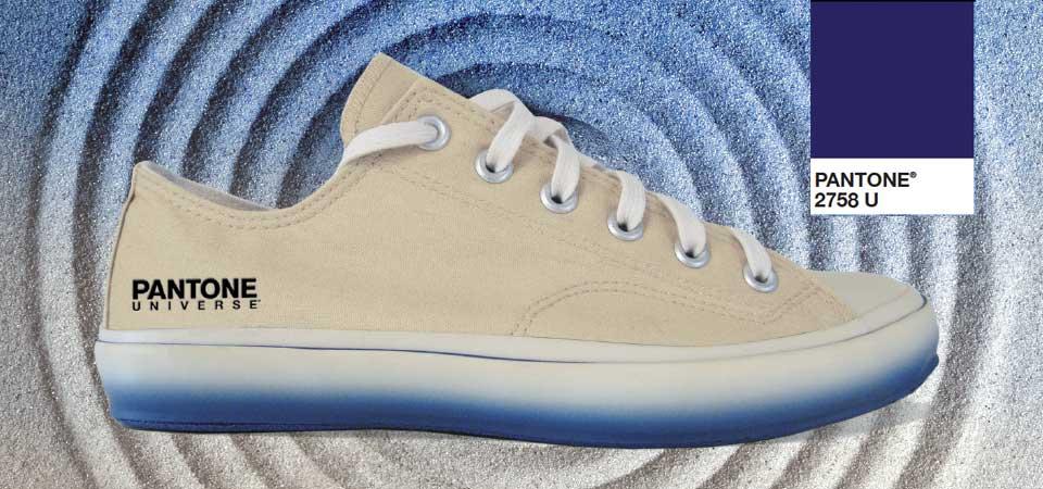 Anteprima Pitti Uomo: Pantone lancia il progetto footwear con Br-Ex
