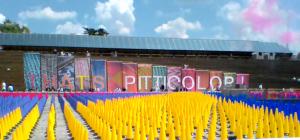 Reportage Primavera Estate '16: pop e color-branding
