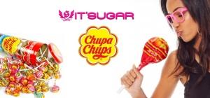 Chupa Chups conquista gli USA con IT'SUGAR