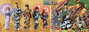 Big in Japan parte 3: Licensing potpourri