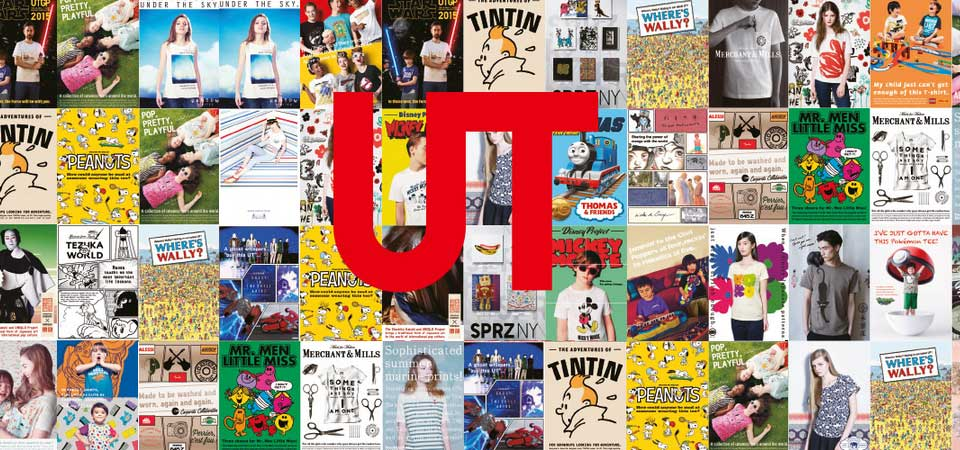 Speciale: Uniqlo Loves Italy?