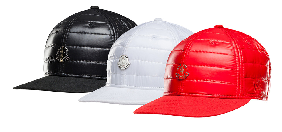Moncler New Era limited edition
