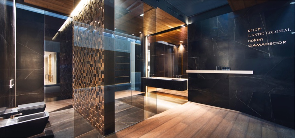 Porcelanosa Premium Collection