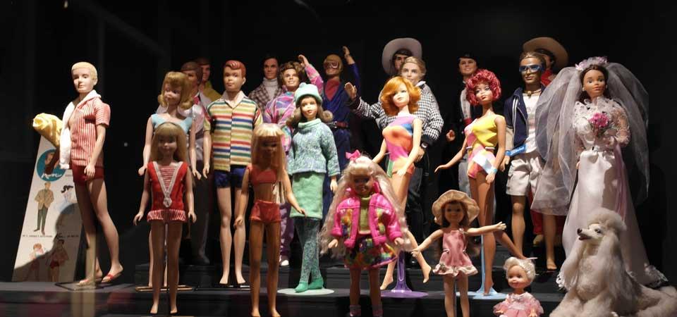 Milano celebra la cultura pop di Barbie