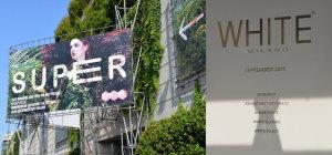 Milano Fashion Week: Super + White