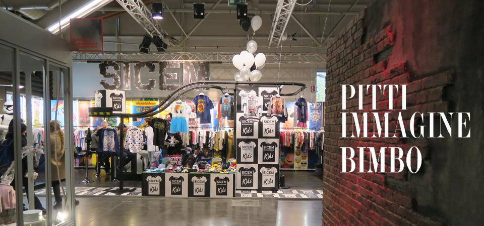 Reportage Pitti Bimbo: il risveglio del Fashion