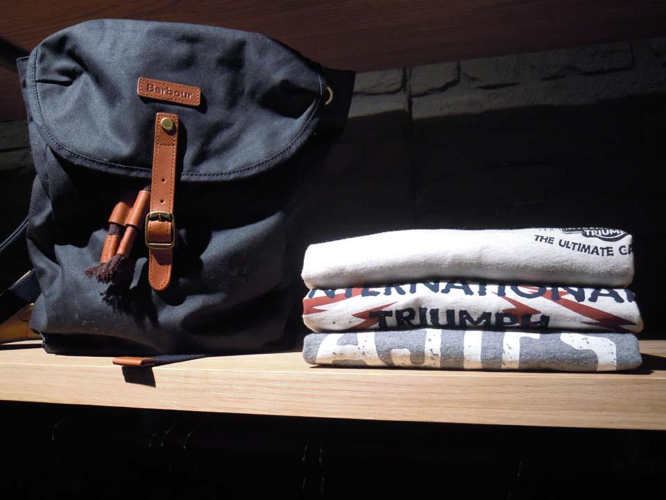 Reportage Pitti Uomo: new heritage branding