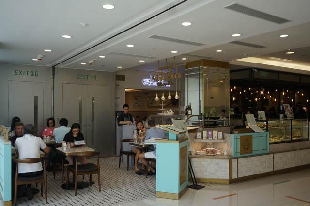 Photo-14 TRT Cafe