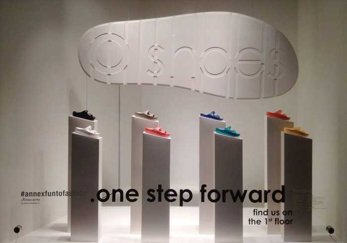 Oshoes