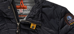 Parajumpers: how fashion can stop fakes