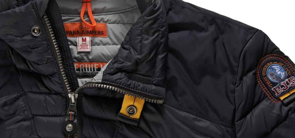 Parajumpers: come i brand si proteggono dalla contraffazione