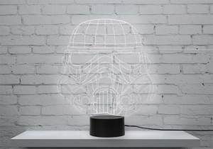 Andrew Ainsworth's Stormtrooper products strike back