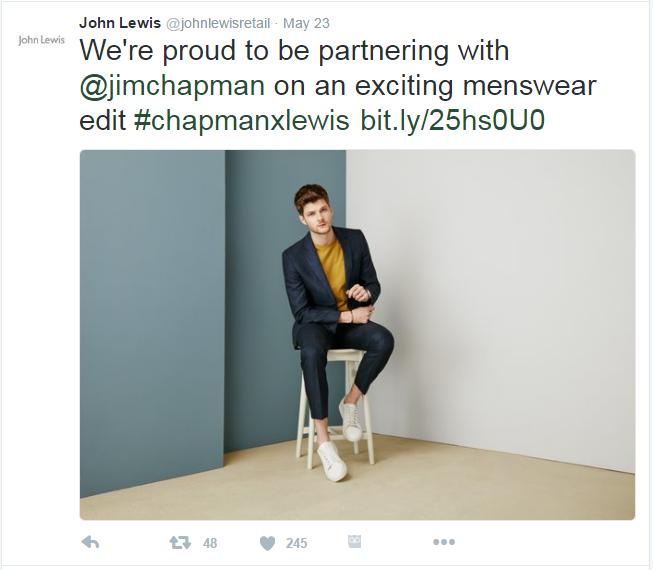 Chapman-Lewis