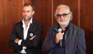 Philipp Plein entra in Billionaire Couture