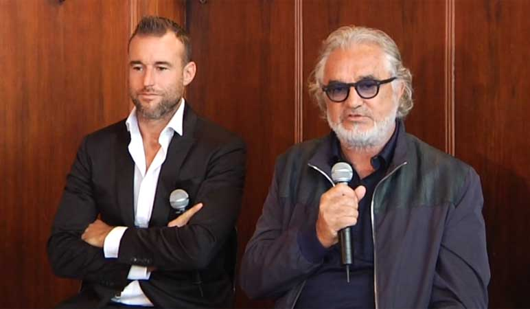Philipp Plein entra in Billionaire Couture