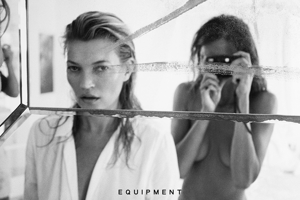 Le modelle diventano stiliste?