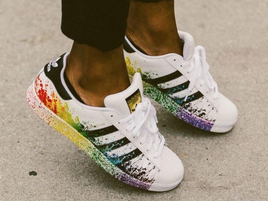 Brand lifestyle per il Pride Month
