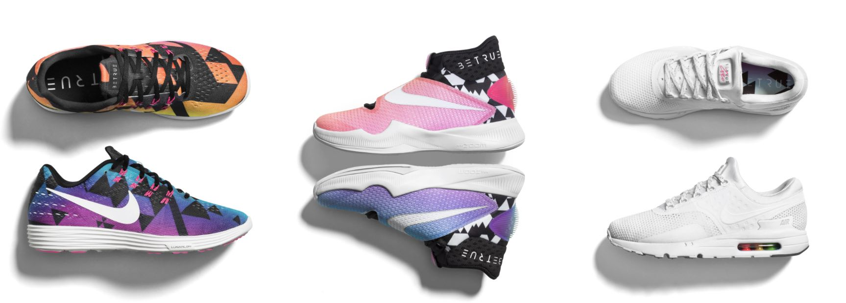 Nike BeTrue 2016