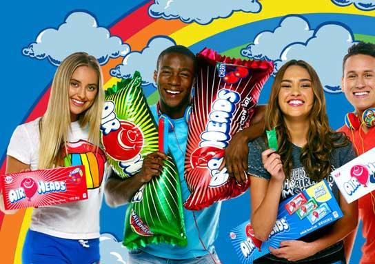 Airheads Shop: in USA il retail entertainment si fa con il licensing