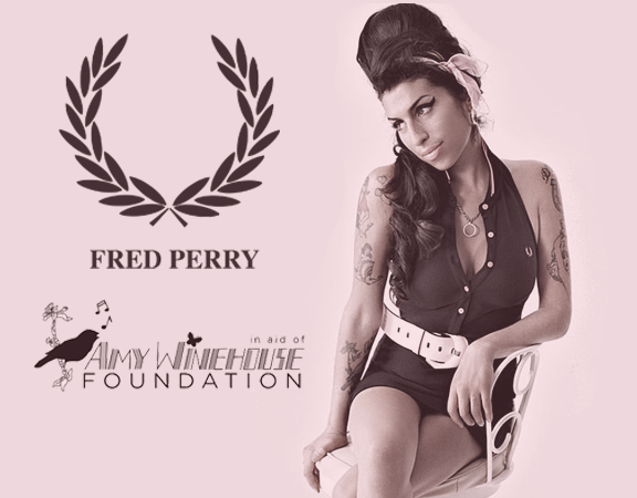 Anteprima Pitti Uomo: Fred Perry special projects