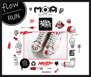 Pitti Uomo Preview: MOA – Master of Arts capsule with Mr. Thoms