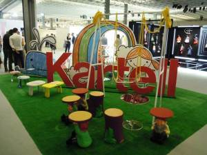 Reportage Pitti Bimbo: Kid's evolution