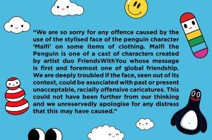 Moncler Apology