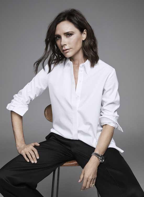 Creare buzz oggi per le vendite di domani: Victoria Beckham for Target