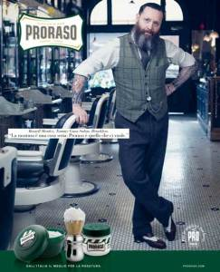 Beyond hipsters: Proraso's authentic brand innovation