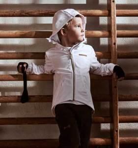 A-Z, il marchio di Ibra, allarga al kidswear