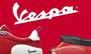 Vespa footwear: brand licensing by design