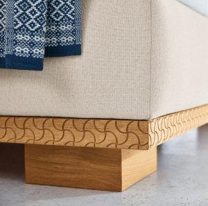 Hard brand extension: Birkenstock develops a range of beds