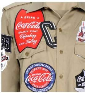 Inside the Pinko Coca-Cola collaboration