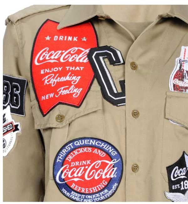 Dietro le quinte della collaborazione Pinko Coca Cola