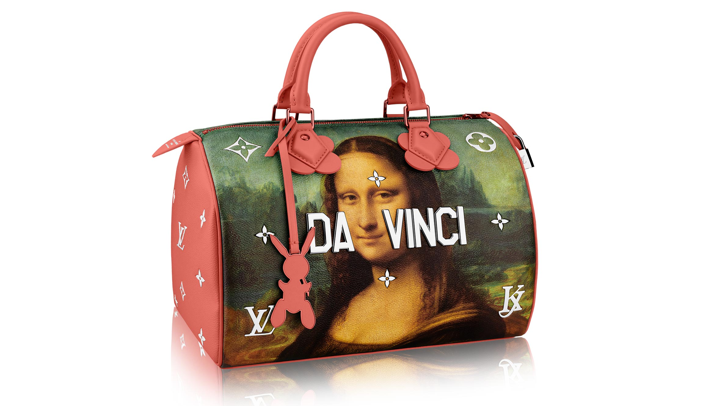 Louis Vuitton ritorna a collaborare con l'arte