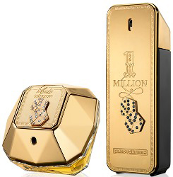 Paco Rabanne 1 Million gioca a Monopoly