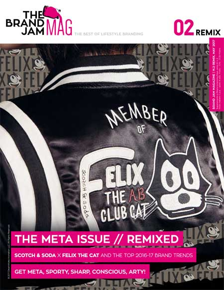 The Brand Jam Mag: un altro anno, un altro remix