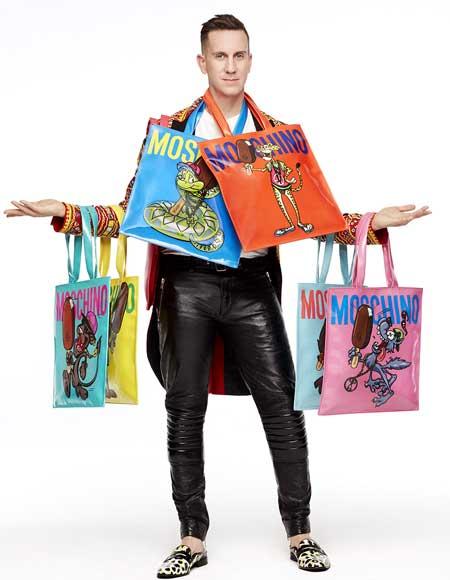 Magnum x Moschino rompe le logiche del mass market e del lusso