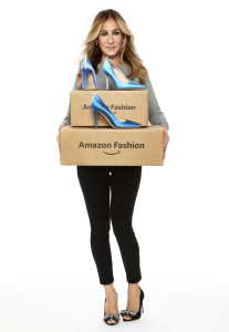 Sarah Jessica Parker espande il suo business su Amazon