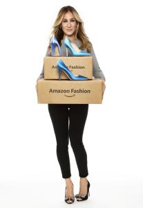 Sarah Jessica Parker espande il suo business su Amazon