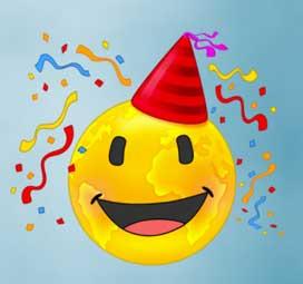 Lo Smiley e il World Emoji Day