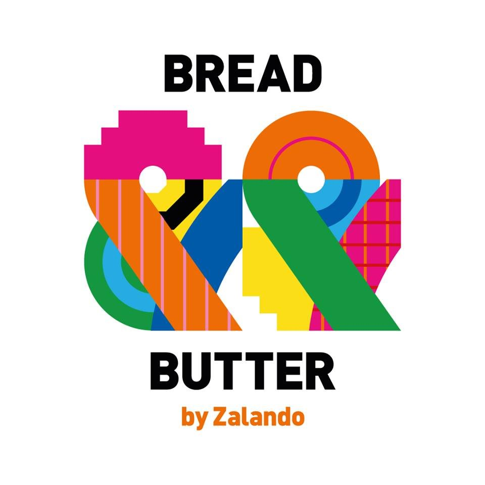 Bread and Butter by Zalando: il reportage