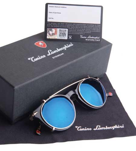 Combattere la contraffazione: il caso di Tonino Lamborghini