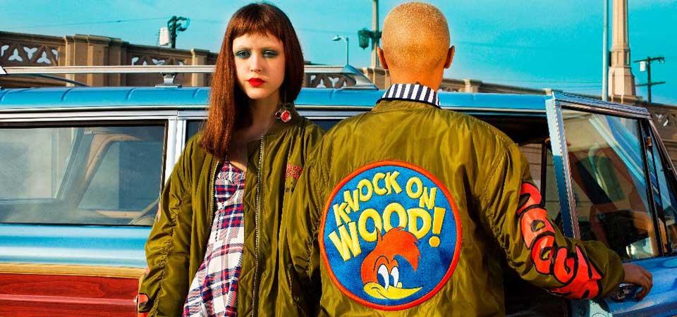 woodyslider