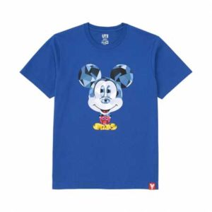 MAGIC FOR ALL: Uniqlo reinterpreta un classico Disney