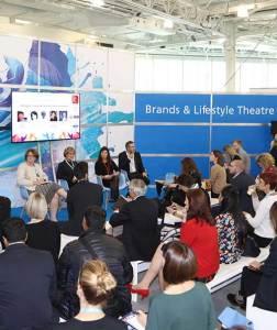Brand Jam a Brand Licensing Europe con un seminario e il nuovo magazine