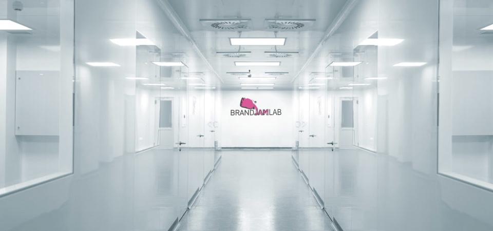 "Nasce BRAND JAM LAB, ricerche e servizi per la ""brand innovation"""