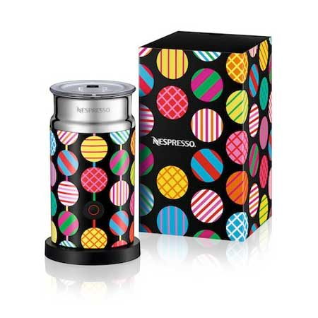 Nespresso Craig and Karl, limited edition per maniaci del caffè