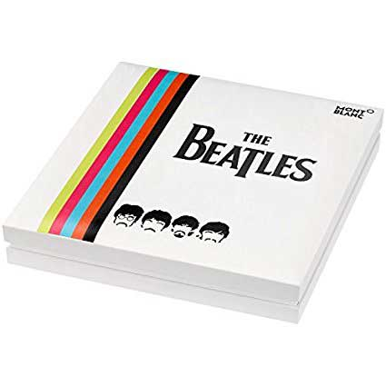 Montblanc con i Beatles